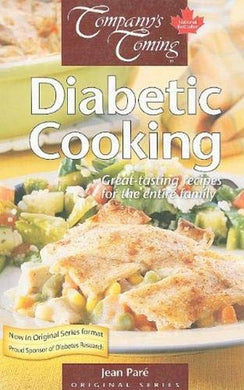 Diabetic Cooking (Original Series)