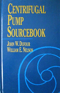 Centrifugal Pump Sourcebook