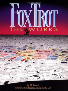 Foxtrot The Works