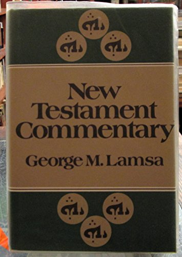 New Testament Commentary: Acts To Revelation