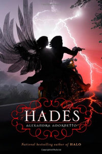 Hades (Halo Trilogy)