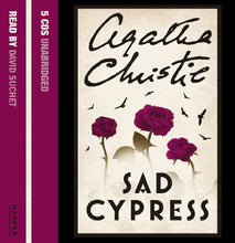 Load image into Gallery viewer, Sad Cypress: Sad Cypress Complete & Unabridged