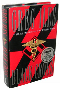 Black Cross (World War Ii, Book 1)
