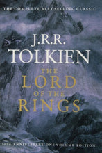 Load image into Gallery viewer, The Lord Of The Rings: 50Th Anniversary, One Vol. Edition