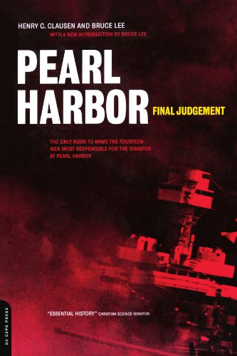 Pearl Harbor : Final Judgement