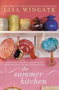 The Summer Kitchen (Blue Sky Hill Series)
