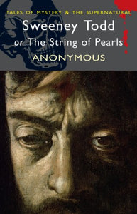 The String Of Pearls (Wordsworth Mystery & Supernatural) (Tales Of Mystery & The Supernatural)
