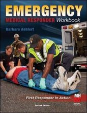 Load image into Gallery viewer, Emergency Medical Responder: The Workbook