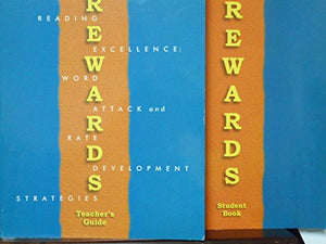 Rewards Teacher'S Guide: Multisyllabic Word Reading Strategies (Reading Excellence: Word Attack And Rate Development Strategies)