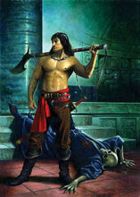 Load image into Gallery viewer, The Complete Chronicles Of Conan (Gollanczf.)