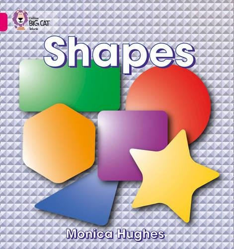 Shapes (Collins Big Cat)