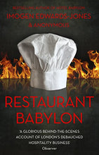 Load image into Gallery viewer, Restaurant Babylon