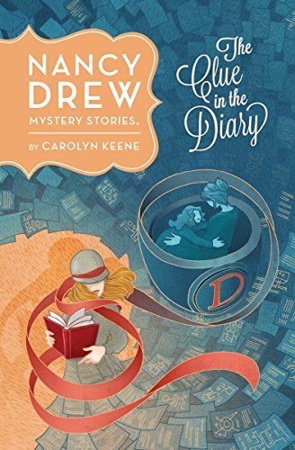 The Clue In The Diary #7 (Nancy Drew)
