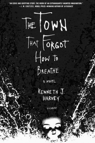 The Town That Forgot How To Breathe: A Novel