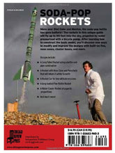 Load image into Gallery viewer, Soda-Pop Rockets: 20 Sensational Rockets To Make From Plastic Bottles