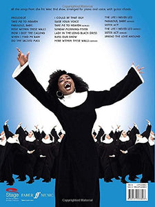 Sister Act - The Musical: Vocal Selections (Piano/Vocal/Chords) (Faber Edition)