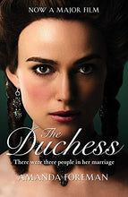 Load image into Gallery viewer, The Duchess