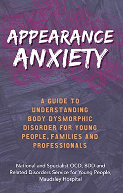 Appearance Anxiety