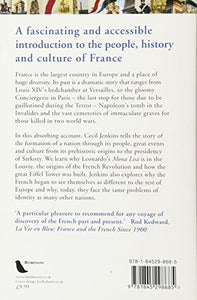 Brief History Of France (Brief Histories)