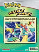 Load image into Gallery viewer, Pokemon: Johto Deluxe Activity Book
