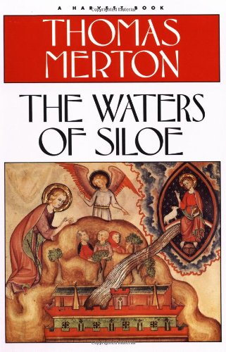Waters Of Siloe (Harvest/Hbj Book)