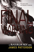 Load image into Gallery viewer, The Final Warning (Turtleback School & Library Binding Edition) (Maximum Ride)