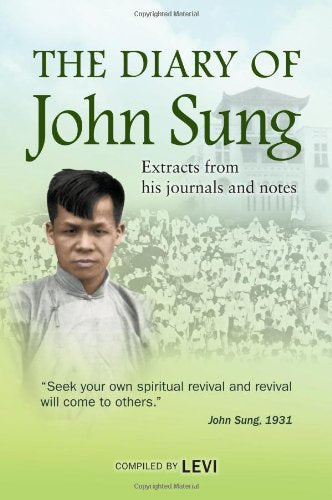 The Diary Of John Sung