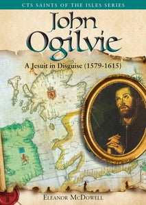 John Ogilvie (Saints Of The Isles)