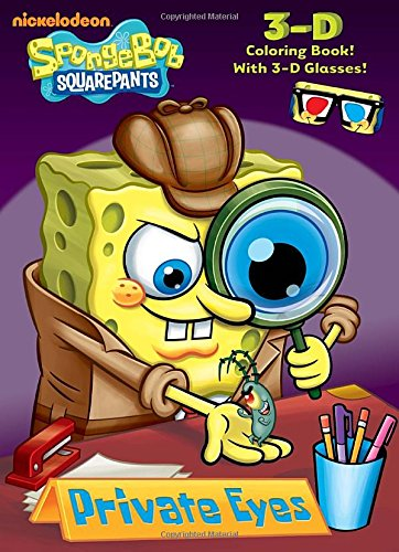 Private Eyes-Spongeb