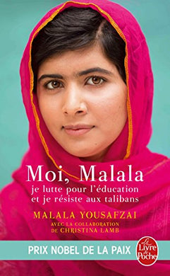 Moi Malala (Litterature & Documents) (French Edition)