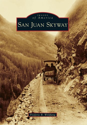 San Juan Skyway (Images Of America)