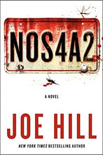 Load image into Gallery viewer, Nos4A2: A Novel