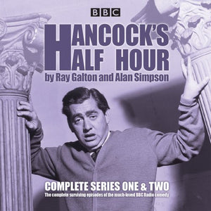 Hancocks Half Hour: Complete Series One & Two