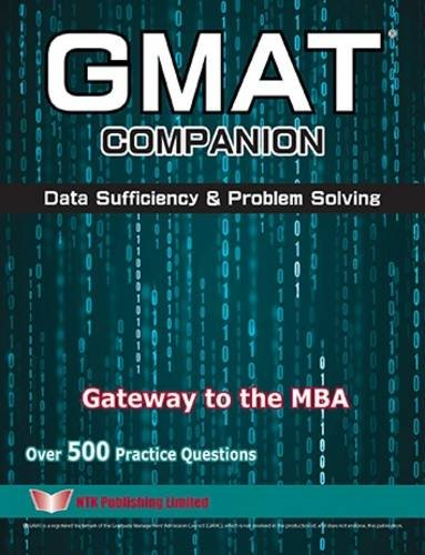 Gmat Companion (Data Sufficiency & Problem Solving)