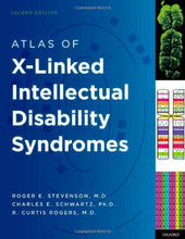 Load image into Gallery viewer, Atlas Of X-Linked Intellectual Disability Syndromes