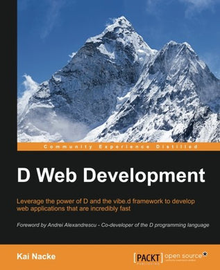 D Web Development