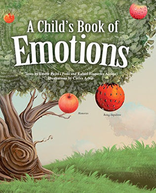 Child'S Book Of Emotions, A