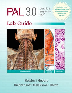 Practice Anatomy Lab 3.0 Lab Guide