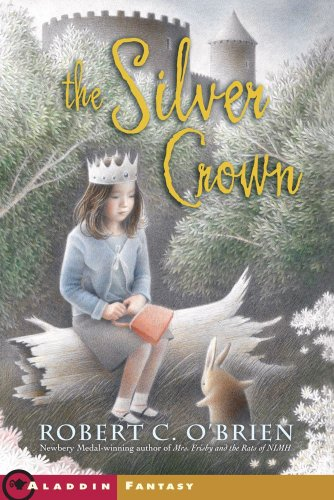 The Silver Crown (Turtleback School & Library Binding Edition)