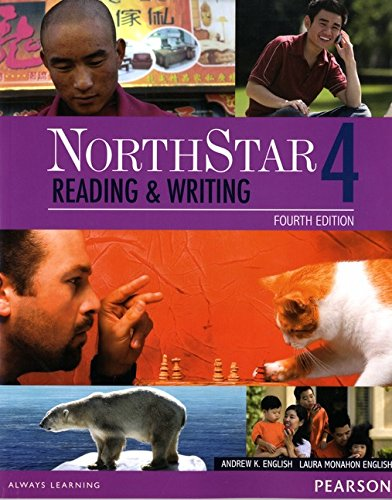 Northstar Reading And Writing 4 With Mylab English (4Th Edition)