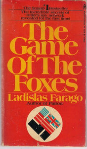 Game Of The Foxes