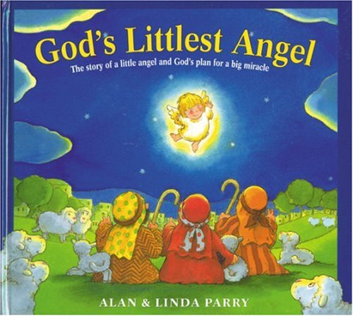 God'S Littlest Angel
