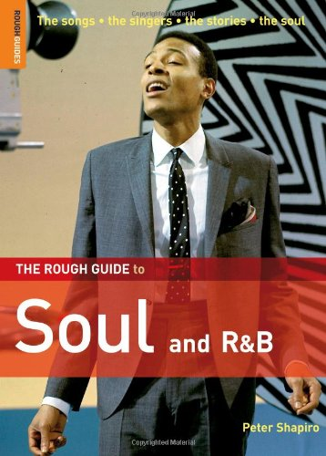 The Rough Guide To Soul  &  R 'N' B 1 (Rough Guide Reference)