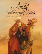 Load image into Gallery viewer, Amahl And The Night Visitors