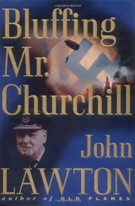 Bluffing Mr. Churchill (Inspector Troy Series)