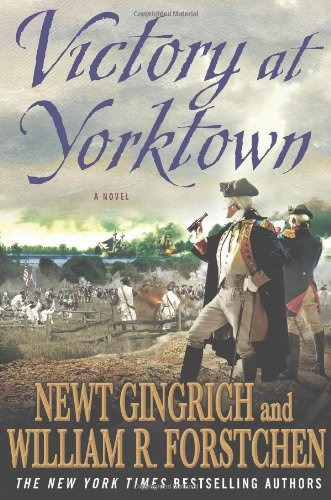 Victory At Yorktown: A Novel (George Washington Series)