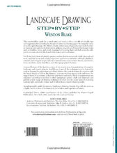 Load image into Gallery viewer, Landscape Drawing Step By Step (Dover Art Instruction)