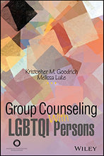 Load image into Gallery viewer, Group Counseling With Lgbtqi Persons