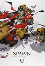 Load image into Gallery viewer, Spawn: Origins Book 3 (Spawn Origins Collections)