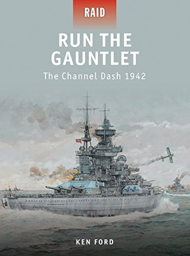 Run The Gauntlet: The Channel Dash 1942 (Raid)